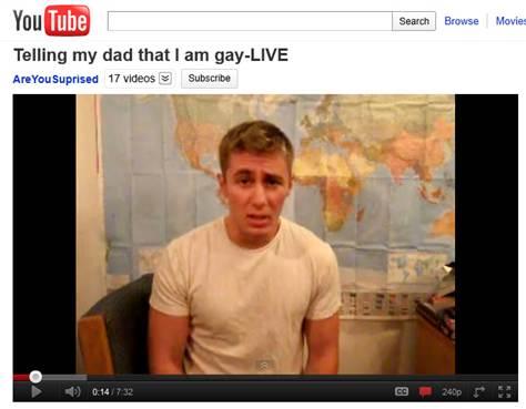 Tube gay video